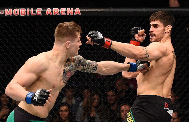 注目株】UFCファイトナイト・オクラホマシティ:マービン ...