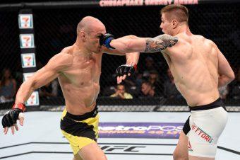 ヴィトー・ミランダ | UFC JAPAN