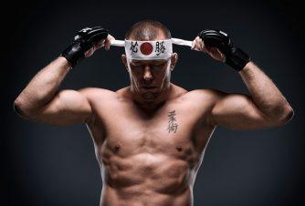 ジョルジュ・サン・ピエール | UFC JAPAN