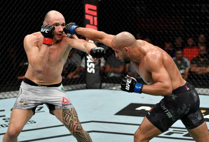 UFCファイトナイト・ハンブルク:アンダーソンがテイシェイラを撃破 ...