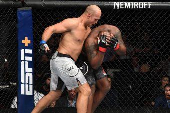 ジュニオール・ドス・サントス | UFC JAPAN