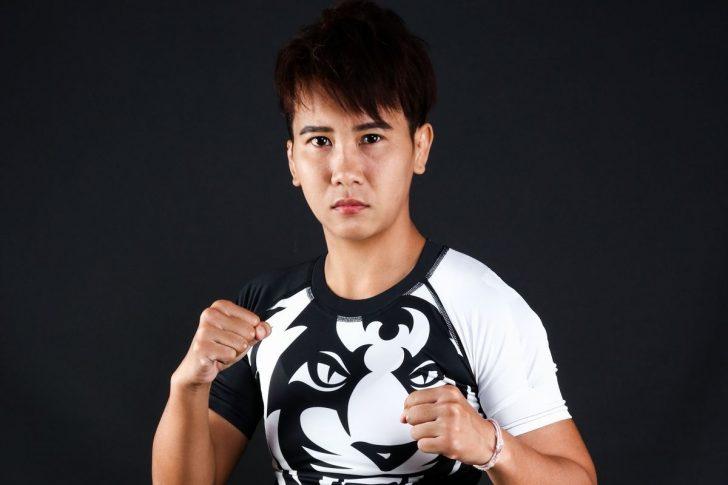ロマ・ルックブーンミー【UFC】
