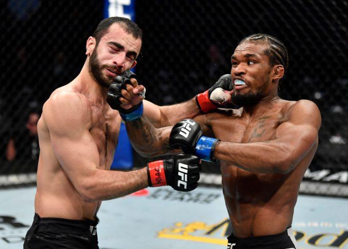 UFC®公式サイト ジ・アルティメット・ファイティング・チャンピオンシップ