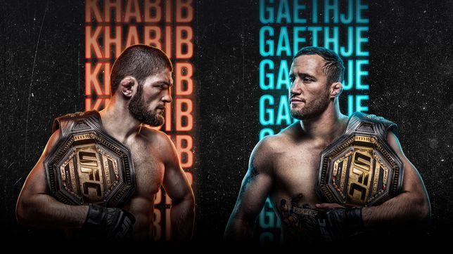 UFC 254:ヌルマゴメドフ vs. ゲイジー