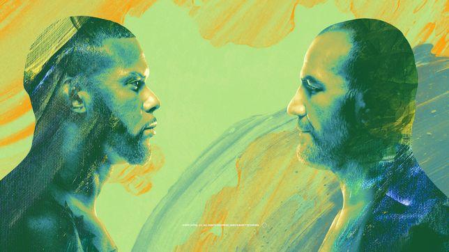 UFCファイトナイト・ラスベガス13:サントス vs. テイシェイラ