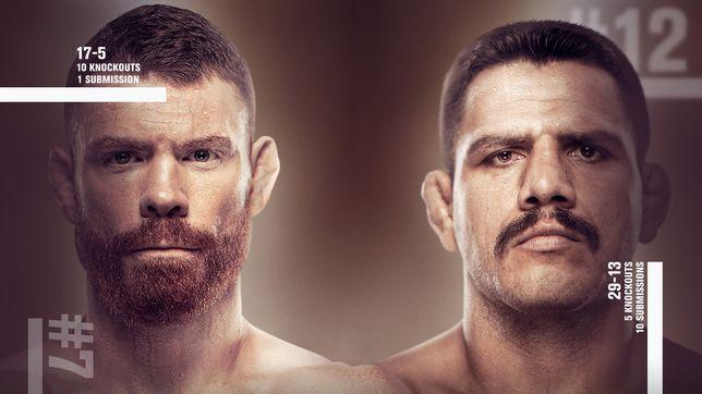 UFCファイトナイト・ラスベガス14:フェルダー vs. ドス・アンジョス
