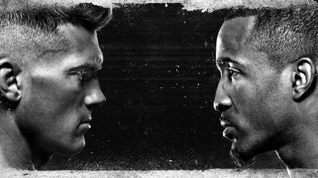 UFCファイトナイト・ラスベガス17:トンプソン vs. ニール