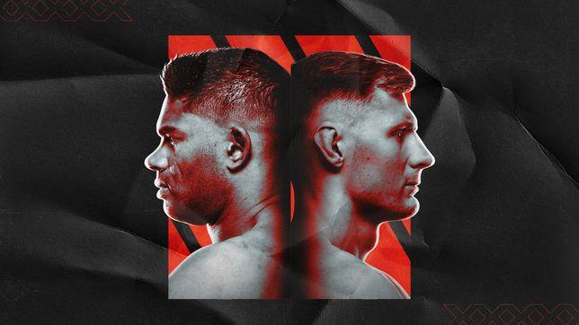 UFCファイトナイト・ラスベガス18:オーフレイム vs. ボルコフ