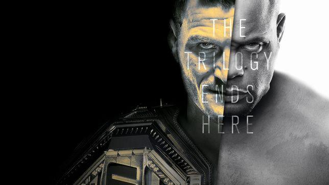 UFC 252:ミオシッチ vs. コーミエ