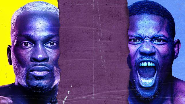 UFCファイトナイト・ラスベガス22:ブランソン vs. ホランド