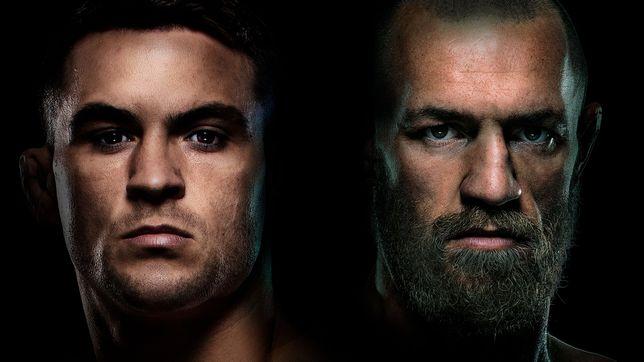 UFC 264:ポワリエ vs. マクレガー3