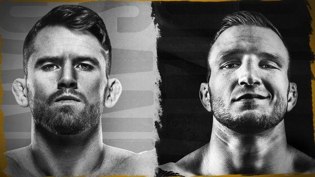 UFCファイトナイト・ラスベガス32:サンドヘイゲン vs. ディラショー