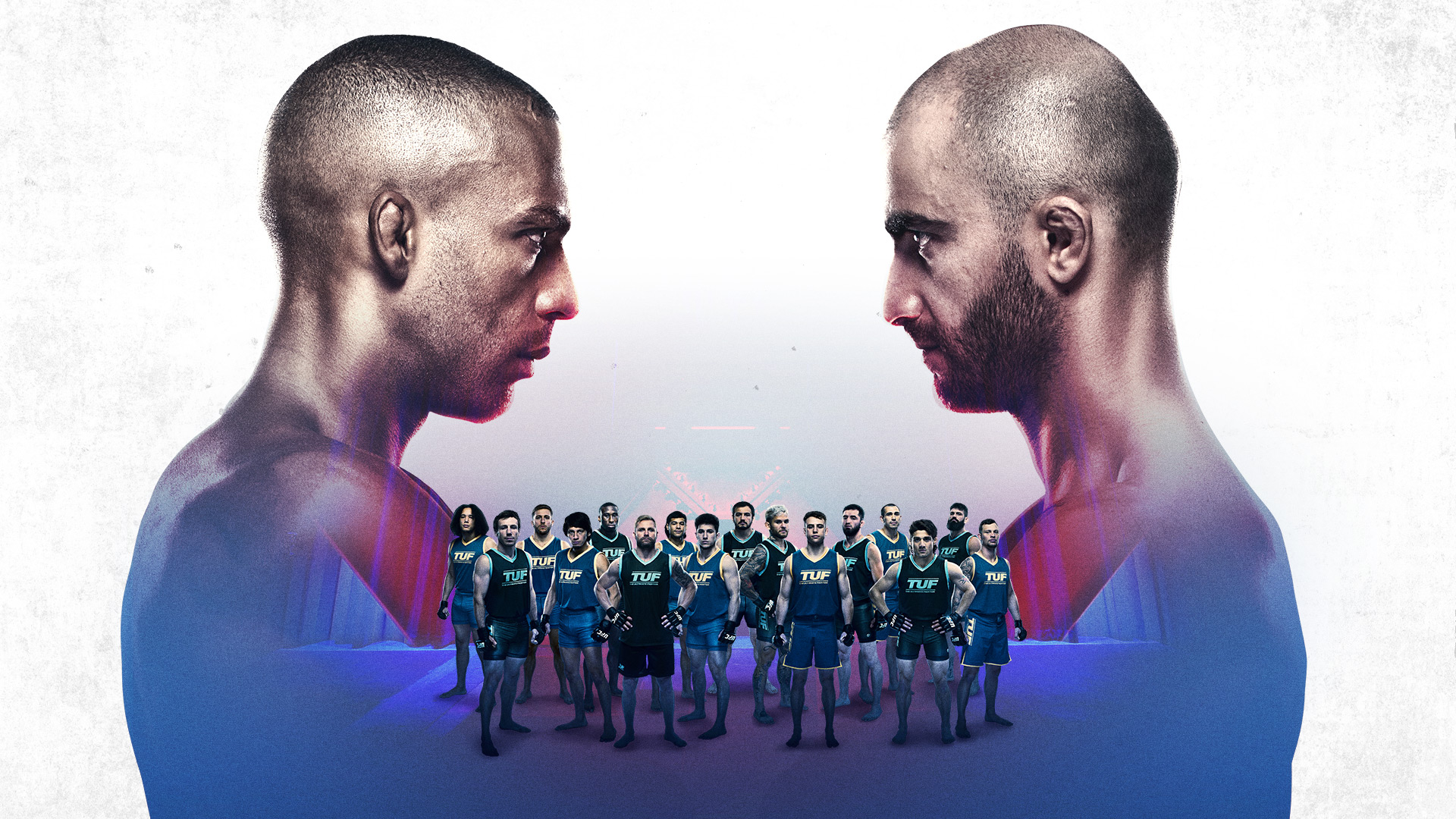 UFCファイトナイト・ラスベガス35:バルボーザ vs. チカゼ