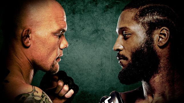 UFCファイトナイト・ラスベガス37:スミス vs. スパン