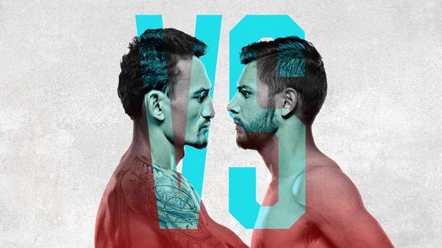 UFCファイトナイト・ラスベガス42:ホロウェイ vs. ロドリゲス